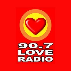 90.7 Love Radio Davao