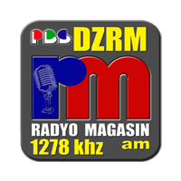 DZRM Radyo Magasin 1278 AM